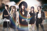 """ガールズ・メタル・バンド BRIDEAR、ヘヴィ・メタル評論家 和田誠-Makoto--Captain-Wadaがサポートするレーベル""""爆音!BAKU-ON.ca""""より、来春に1stアルバムのリリース決定!"""