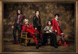 摩天楼オペラ、来年1/20にニュー・アルバム『地球』リリース決定!来春に全国ツアーの開催も!