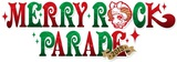 """12/20にポートメッセなごやにて開催される""""MERRY ROCK PARADE 2015""""、第3弾出演アーティストにTOTALFAT、アルカラ、WHITE ASHら決定!"""