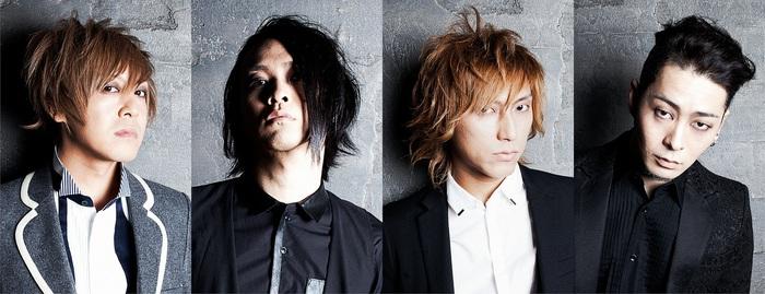 MUCC、11/23に渋谷CYCLONEにてヨーロッパ・ツアーDVDの爆音上映会を開催!ジャケット&収録曲も発表!