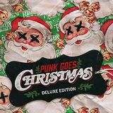 ISSUES、AUGUST BURNS RED、ALL TIME LOWらも参加! Fearless Recordsのクリスマス・コンピ『Punk Goes Christmas』デラックス・エディションのリリース決定!