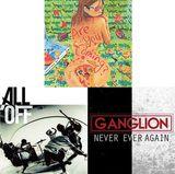 【明日の注目のリリース】WANIMA、ALL OFF、GANGLIONの3タイトル!