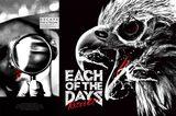 【明日の注目のリリース】DECAYS、EACH OF THE DAYSの2タイトル!