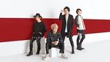 サンエル、1/27リリースのニュー・アルバム『ROCK TO THE FUTURE』より「フューチャーメイカー」のMV(Short ver.)&テレビCM公開!最新アーティスト写真も公開!