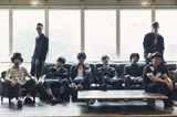 "9mm Parabellum Bullet、韓国のロック・バンド""GUCKKASTEN""と日韓で対バン・ライヴ決定!メンバーからのコメント動画も公開!"
