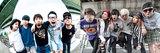 "FEELFLIP × SKALL HEADZ、来年2/14にTSUTAYA O-EASTにて共催イベント""KICK ASS HERO""開催決定!"