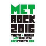 """METROCK 2016""、第1弾出演アーティストに9mm Parabellum Bullet、WANIMA、グッドモーニングアメリカら10組決定!"