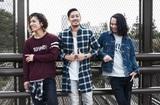 ROOKiEZ is PUNK'D、12/16リリースのニュー・シングル表題曲「Breathing」のMV公開!