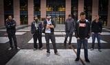 """来年1月開催の激ロックGIGで初来日を果たすフランス発""""ハードコア・ゲーマー・バンド"""" SMASH HIT COMBO、ニュー・アルバムより「Sous Pression」のMV公開!"""