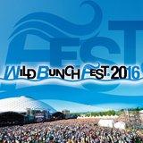 """山口の野外フェス""""WILD BUNCH FEST.2016""""、来年8/20-21に開催決定!"""