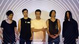 Crystal Lake、3rdフル・アルバム『THE SIGN』より、ゲスト・ヴォーカルにHiro(ex-FACT)を迎えた「Mercury」のMV公開!