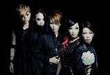 5ピース・ガールズ・ロック・バンド exist†trace、来年3/16にニュー・ミニ・アルバムのリリースが決定!最新アーティスト写真も公開!