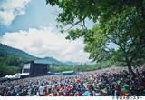 """FUJI ROCK FESTIVAL '16""、来年7/22-24に新潟 苗場スキー場で開催決定!"