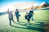"04 Limited Sazabys、4/2-3に地元 名古屋にて開催の野外フェス""YON FES 2016""の第1弾出演アーティストにBLUE ENCOUNT、WANIMA、SHANKら決定!"