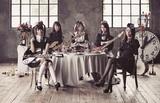 メイド姿のハード・ロック・バンド BAND-MAID®、東名阪ツアーの追加公演を2/27に渋谷eggmanにて開催決定!廃盤になった1stミニ・アルバム『MAID IN JAPAN』の配信も!