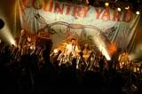 "COUNTRY YARD、4月に東名阪にてワンマン・ツアー""BROTHERHOOD ONEMAN TOUR""開催決定!"