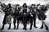 エクストリーム・ミュージックの異端児 NOCTURNAL BLOODLUST、4/20にニュー・ミニ・アルバム『ZēTēS』リリース決定!最新アー写も公開!