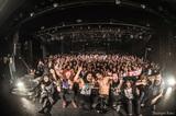 国内メタル/メタルコア・シーン最重要バンド HER NAME IN BLOOD、4月に新音源のリリース決定!ASKING ALEXANDRIAとの香港&台湾ツアーも決定!