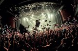 "Zephyren主催イベント""A.V.E.S.T project vol.9""、第1弾出演アーティストにHEY-SMITH、BUZZ THE BEARS、BACK LIFT、ヒステリックパニックら7組発表!"