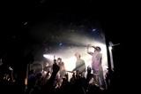 "UVERworld、過去最大規模となる23,000人の""男祭り""を来年2月にさいたまスーパーアリーナにて開催決定!昨日2/14に行われた名古屋公演のライヴ写真も到着!"