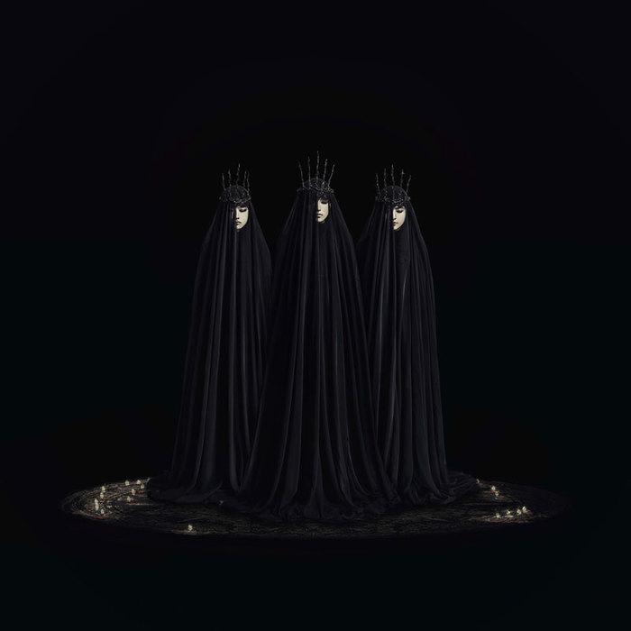 BABYMETAL、4/1に世界同時リリースするニュー・アルバム『METAL RESISTANCE』の詳細発表!最新ヴィジュアルも公開!