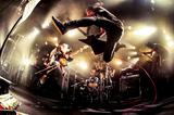 "HEY-SMITH、4月に開催する""新曲お披露目ツアー""のゲスト・バンドにAUTHORITY ZERO(US)、SHADOWS、SHANK、SWANKY DANK、SHIMAが決定!"
