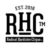 """元FACTのドラマーEijiらによる新バンド""""Radical Hardcore Clique""""始動! 3/16に初のシングルを3作同時に配信リリース決定!"""