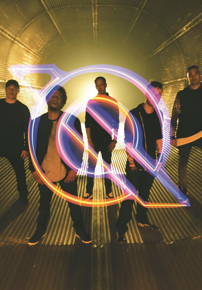 初の来日ヘッドライン・ツアーを4月に控えるTHE QEMISTS、ニュー・アルバム『Warrior Sound』のリリースを記念してタワレコにてCrossfaithとのコラボ・キャンペーンが決定!