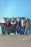 """SCAFULL KING、名阪にて開催する9年ぶりのツアー""""Slow Bus Movin'""""のゲストにBRAHMANが決定!"""