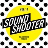 """カメラマン 橋本塁主催イベント""""SOUND SHOOTER Vol.11""""、第2弾出演アーティストにHAWAIIAN6、Nothing's Carved In Stoneが決定!"""