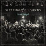 SLEEPING WITH SIRENS、4月にライヴ・アコースティック・アルバム『Live And Unplugged』をリリースすることを発表!