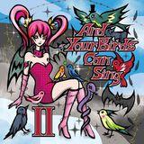 """PIZZA OF DEATH内レーベル""""Jun Gray Records""""より、女性ヴォーカル・コンピ第2弾が4/6にリリース決定!UNLIMITS、Dizzy Sunfist、Kenco Yokoyamaら参加!"""