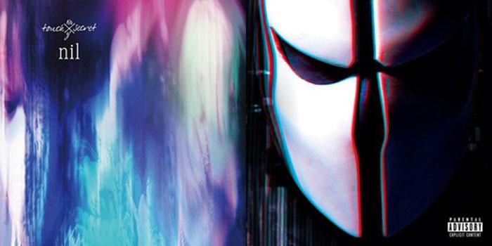 【明日の注目のリリース】touch my secret、ZARDONICの2タイトル!