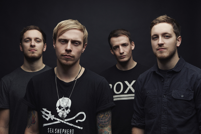 ARCHITECTS、新曲「A Match Made In Heaven」のティーザー映像公開!