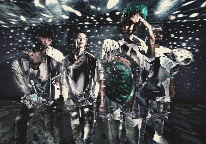 """NOISEMAKER、4/9に地元 札幌にて開催する主催イベント""""CIRCLE OF US Fes 2016""""のゲスト・アクトにcoldrain、FROM DAY TO DAYが決定!"""