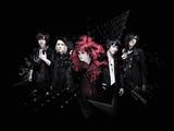NoGoD、3/30リリースのニュー・アルバム『Renovate』より「VAMPIRE」のMV(Short Ver.)公開!