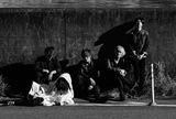 a crowd of rebellion、6/22に1stフル・アルバム『Xanthium』リリース決定!新曲「M1917」のMVも公開!