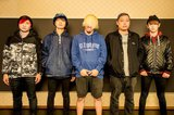 """ANGRY FROG REBIRTH主催イベント""""UNDER THE DEAD Vol.6""""、第3弾出演者にバックリ、FEELFLIP、But by Fall、ALL FOUND BRIGHT LIGHTSら19組決定!"""