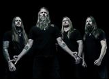 ヴァイキング・メタルの重鎮 AMON AMARTH、今週3/25リリースのニュー・アルバム『Jomsviking』より「On A Sea Of Blood」の音源公開!