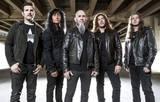 肋骨をひねり出される!? ANTHRAX、最新アルバム『For All Kings』より中世の儀式をフィーチャーした「Blood Eagle Wings」の超過激MV公開!