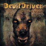 エクストリーム・メタルの重鎮 DEVILDRIVER、約3年ぶりのニュー・アルバム『Trust No One』の国内盤を5/11にリリース決定!