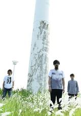 HAWAIIAN6、5/25にニュー・ミニ・アルバム『Dancers In The Dark』リリース決定!旧譜ツアーのファイナル・シリーズにBRAHMAN、MONOEYES、dustbox、OATら出演!