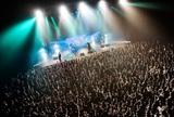 lynch.、MVとライヴ映像を収録したDVD&Blu-ray『IMMORTALITY』を6/15にリリース決定!