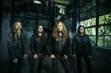 MEGADETH、最新アルバム『Dystopia』収録曲「Poisonous Shadows」の360度パノラマ・パフォーマンス映像公開!