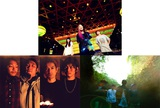 """PUNKSPRING 2016""、追加出演アーティストにDizzy Sunfist、COUNTRY YARD、SWANKY OCEAN ACOUSTIXが決定!"