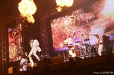SPYAIR、昨年12月に開催したさいたまスーパーアリーナ公演を完全収録したライヴDVD『DYNAMITE ~シングル全部ヤリマス~』を5/11にリリース決定!