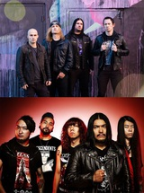 TRIVIUM、4月に開催するジャパン・ツアーのサポート・アクトにHER NAME IN BLOODが決定!