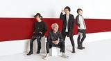 THREE LIGHTS DOWN KINGS、Glielmo Ko-ichi(Vo)が6月末をもって脱退。バンドは一時活動休止
