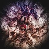 リコーダー×激烈ブレイクダウンで話題沸騰中!ONE MORNING LEFT、4/20に遊び心満載のニュー・アルバム『Metalcore Superstars』をリリース!