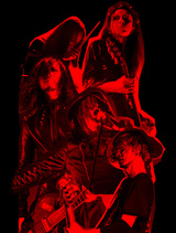 今井寿(BUCK-TICK)と藤井麻輝(minus(-)/睡蓮)によるインダストリアル・ユニット SCHAFT、5/25にリリースする音源作品表題曲「Deeper and Down」のライヴMVトレイラー映像公開!